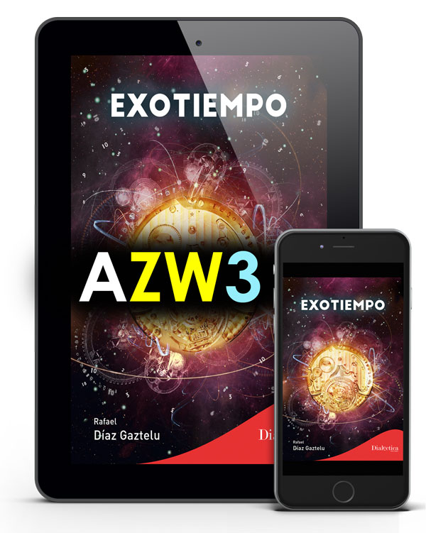 Kindle Exotiempo